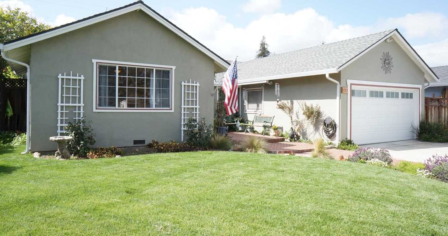 $1,898,000 - 3Br/2Ba -  for Sale in Sunnyvale