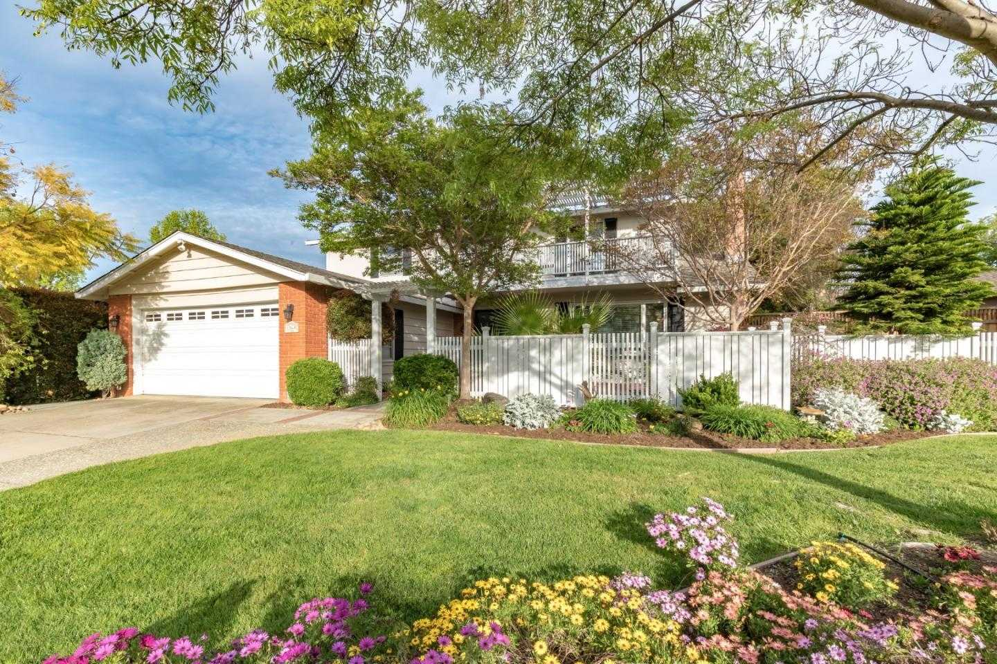$2,388,000 - 4Br/3Ba -  for Sale in Sunnyvale