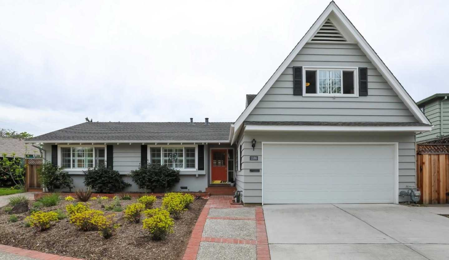 $2,198,000 - 4Br/2Ba -  for Sale in Sunnyvale