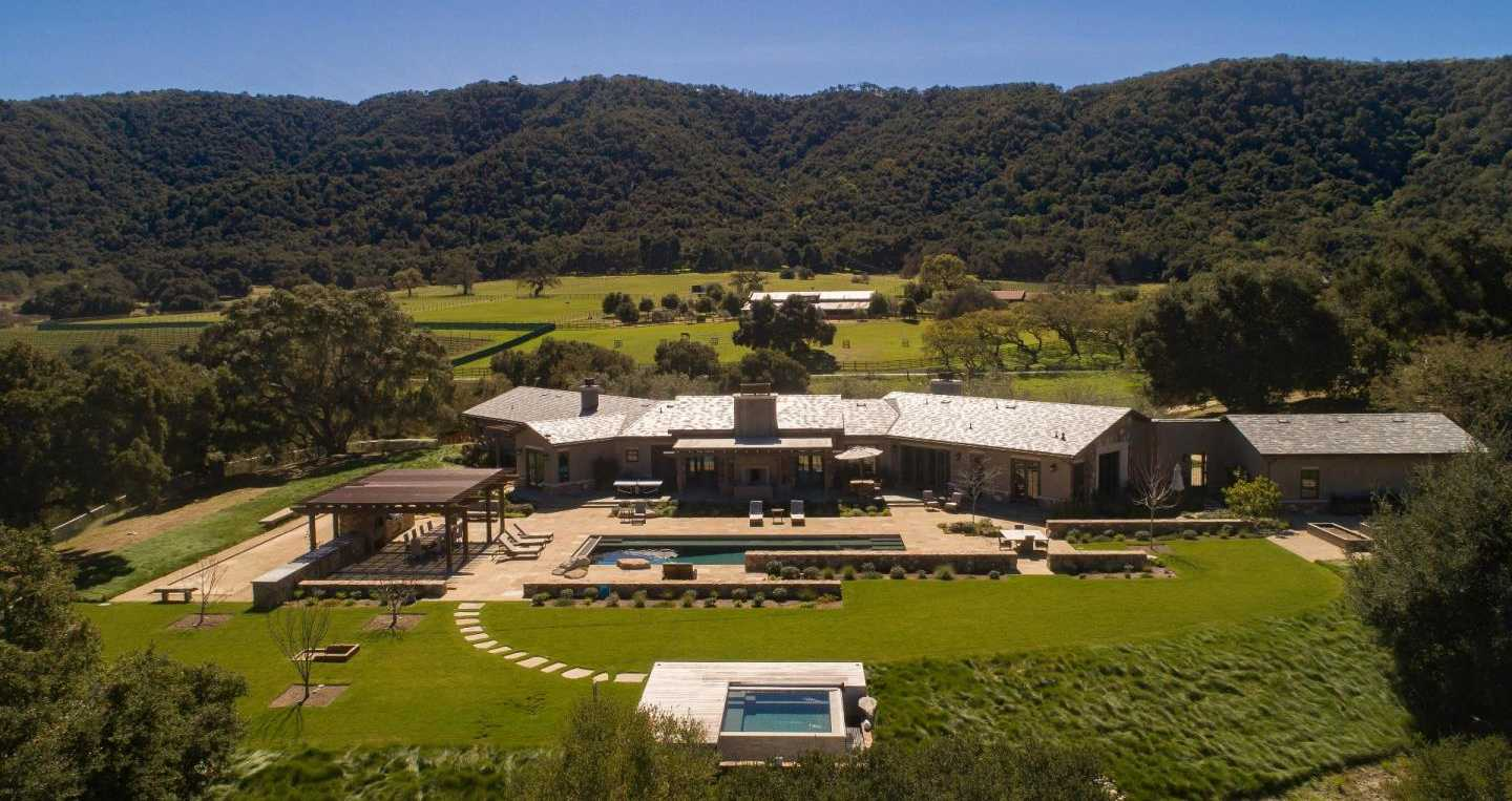 $19,000,000 - 8Br/9Ba -  for Sale in Carmel Valley