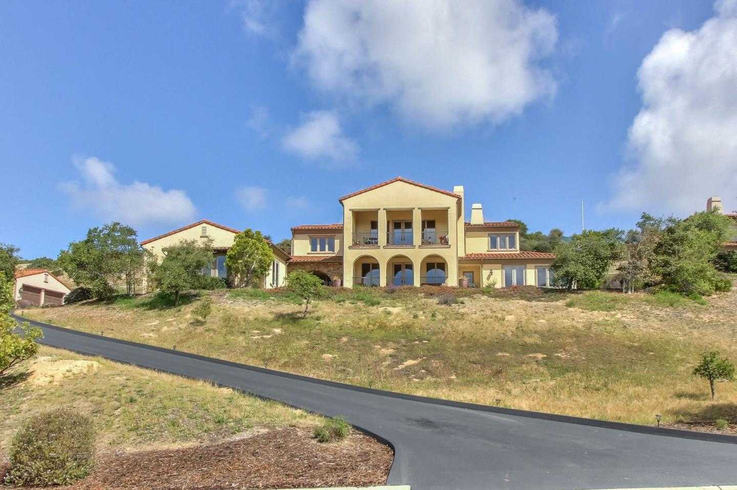 $1,897,000 - 3Br/4Ba -  for Sale in Monterey