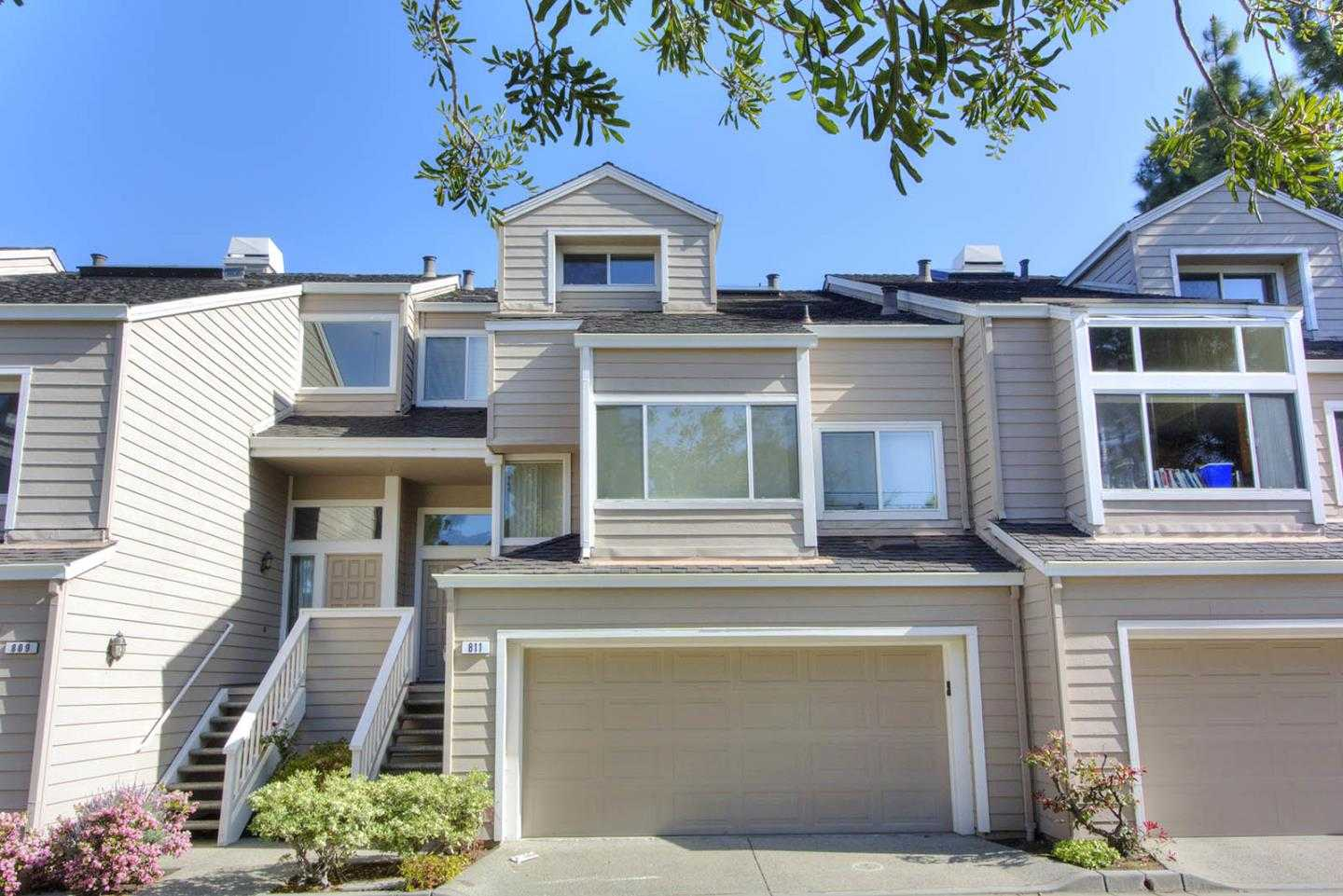 $1,249,000 - 2Br/3Ba -  for Sale in Redwood City