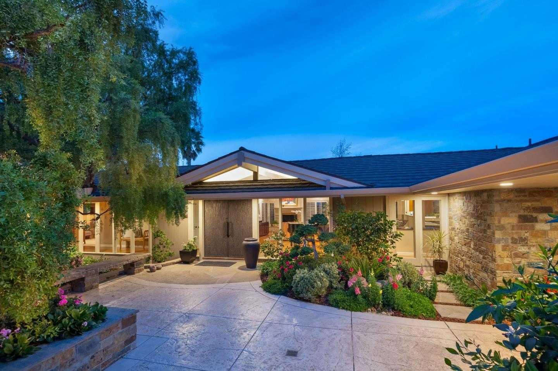 $3,189,000 - 4Br/5Ba -  for Sale in Los Gatos