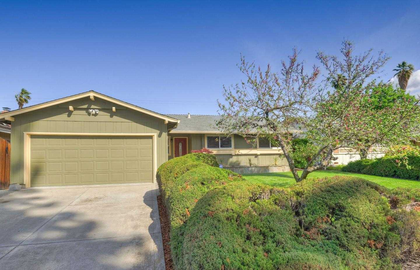 $1,788,800 - 3Br/2Ba -  for Sale in Sunnyvale