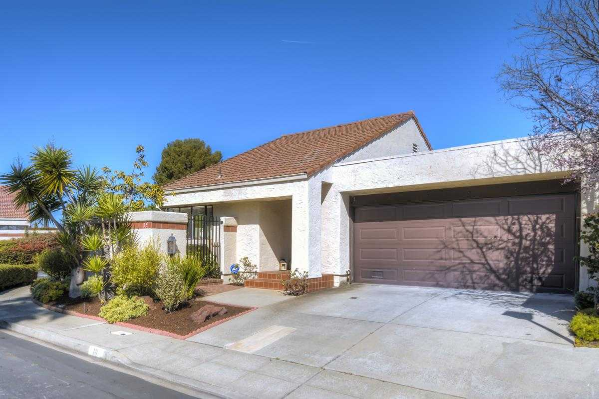 $1,425,000 - 2Br/2Ba -  for Sale in Redwood City