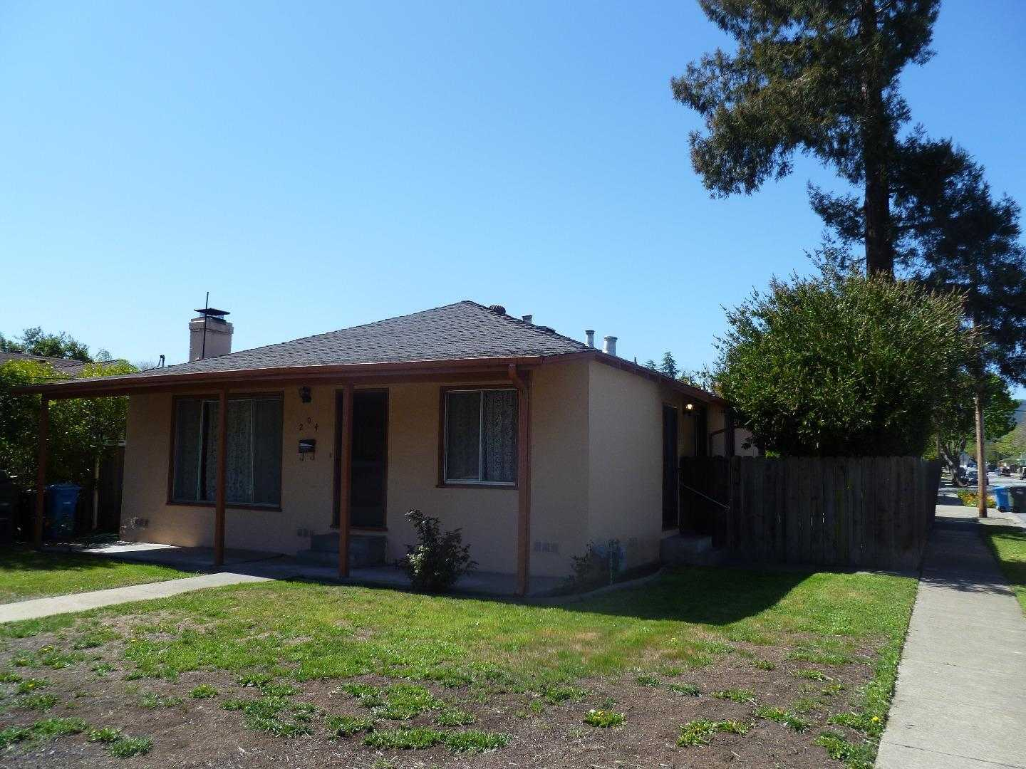$1,049,000 - 3Br/1Ba -  for Sale in Redwood City