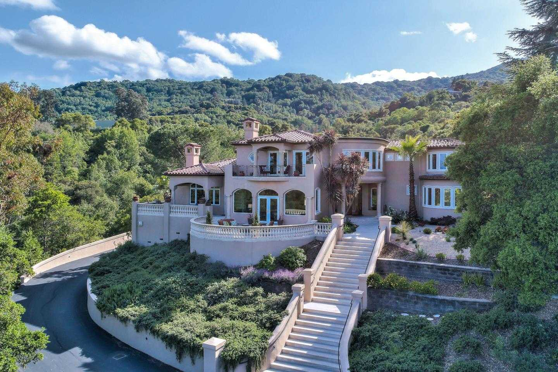 $4,600,000 - 5Br/4Ba -  for Sale in Monte Sereno