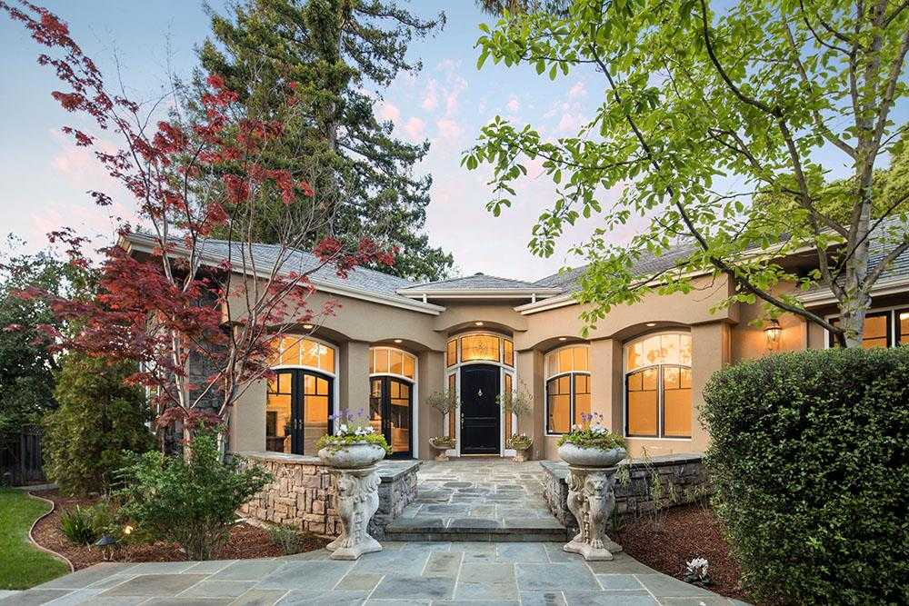 $3,998,000 - 4Br/4Ba -  for Sale in Saratoga