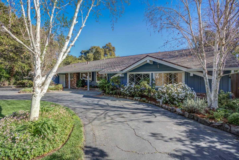 $5,200,000 - 5Br/3Ba -  for Sale in Los Altos