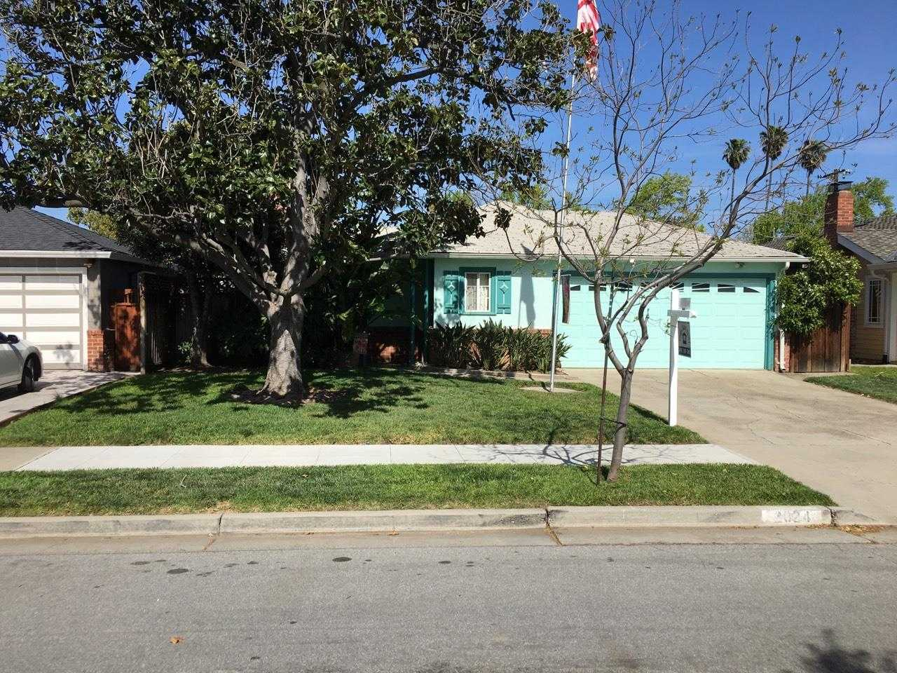 $1,299,000 - 3Br/2Ba -  for Sale in San Jose