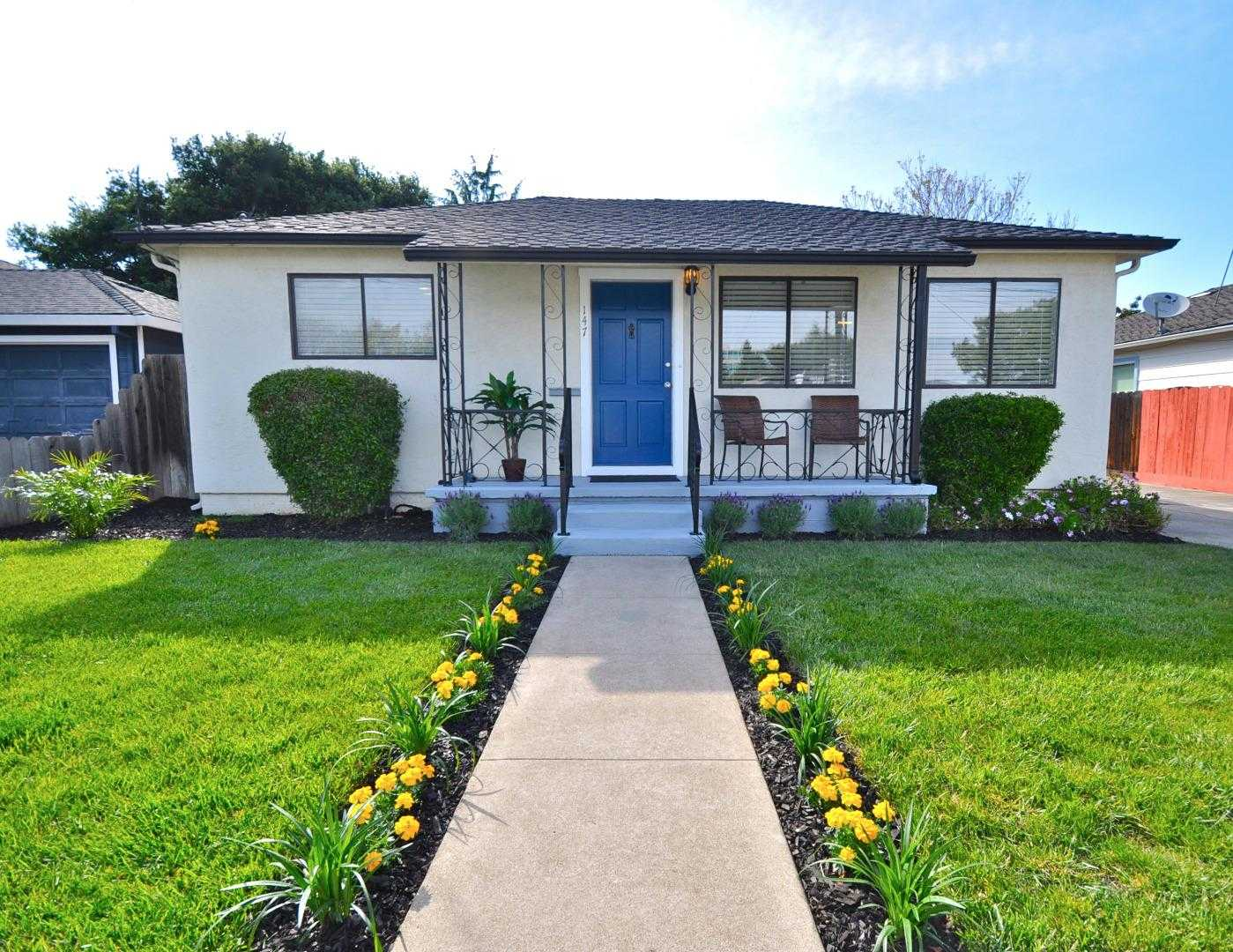 $1,198,000 - 3Br/2Ba -  for Sale in Sunnyvale
