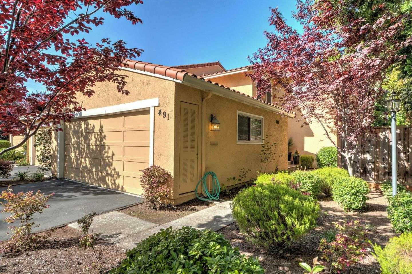 $1,250,000 - 3Br/3Ba -  for Sale in Redwood City