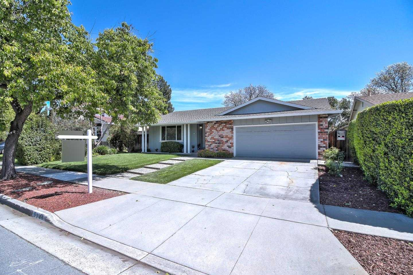 $939,000 - 3Br/2Ba -  for Sale in San Jose