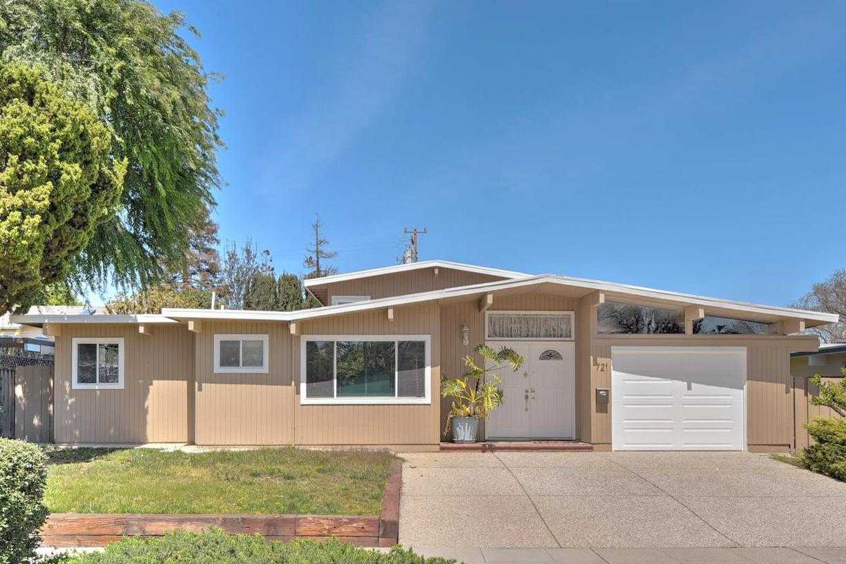 $1,988,000 - 4Br/3Ba -  for Sale in Cupertino