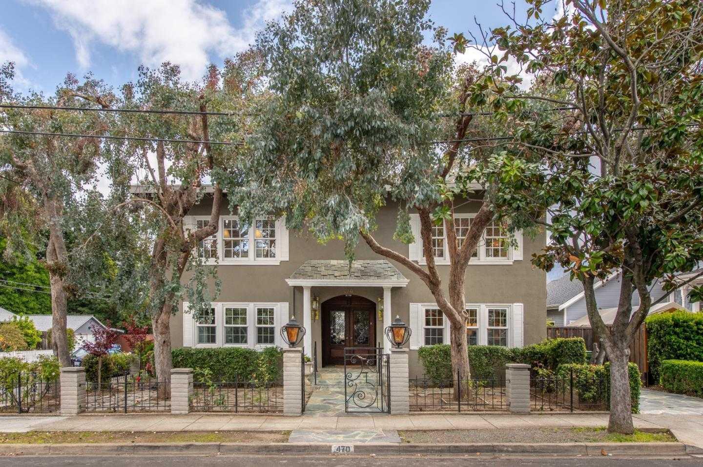 $3,599,000 - 6Br/5Ba -  for Sale in Los Gatos
