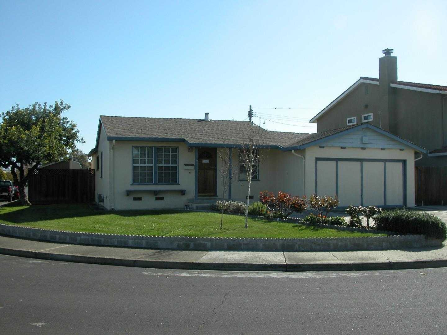 $1,390,000 - 3Br/2Ba -  for Sale in Santa Clara