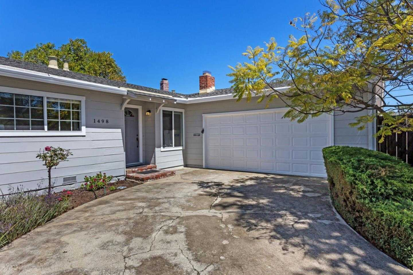 $1,980,000 - 3Br/2Ba -  for Sale in Sunnyvale