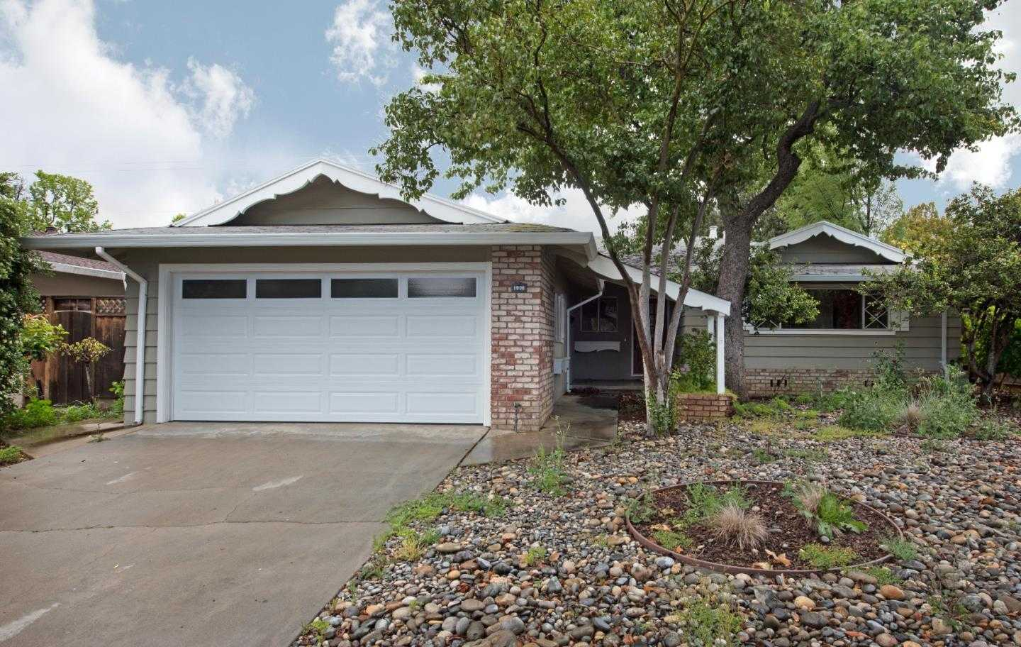 $1,798,000 - 3Br/2Ba -  for Sale in Sunnyvale