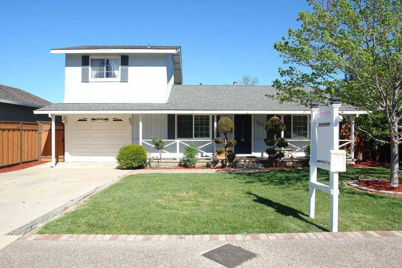 $1,295,000 - 4Br/3Ba -  for Sale in Santa Clara