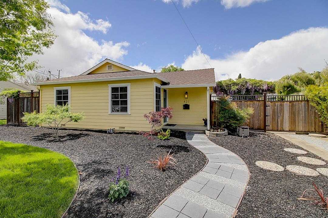 $1,488,888 - 3Br/1Ba -  for Sale in Sunnyvale