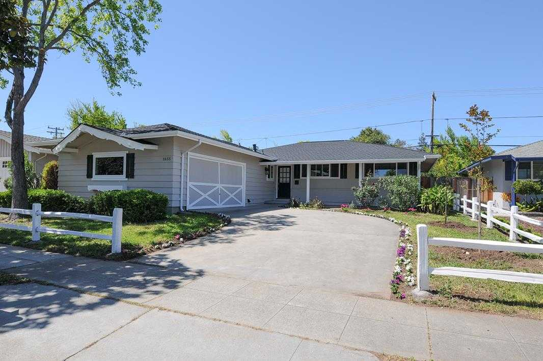$1,880,000 - 3Br/2Ba -  for Sale in Sunnyvale