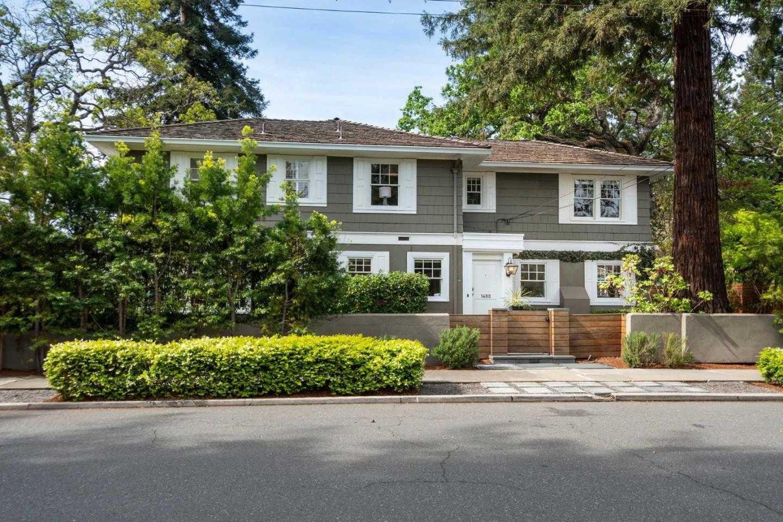 $3,988,000 - 4Br/4Ba -  for Sale in Palo Alto
