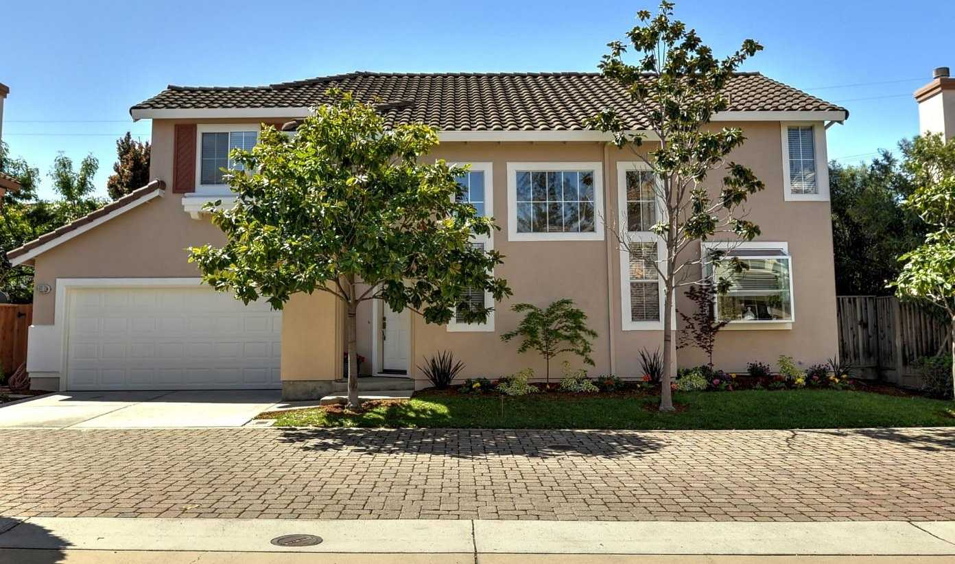1567 Oak Point Ter Sunnyvale, CA 94087