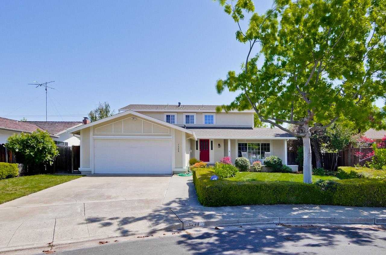 $2,288,000 - 4Br/3Ba -  for Sale in Sunnyvale