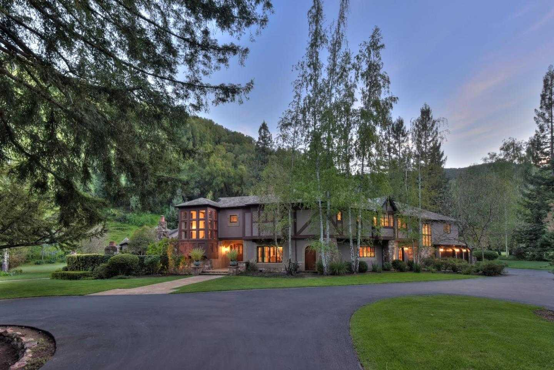 $25,000,000 - 5Br/7Ba -  for Sale in Los Altos Hills