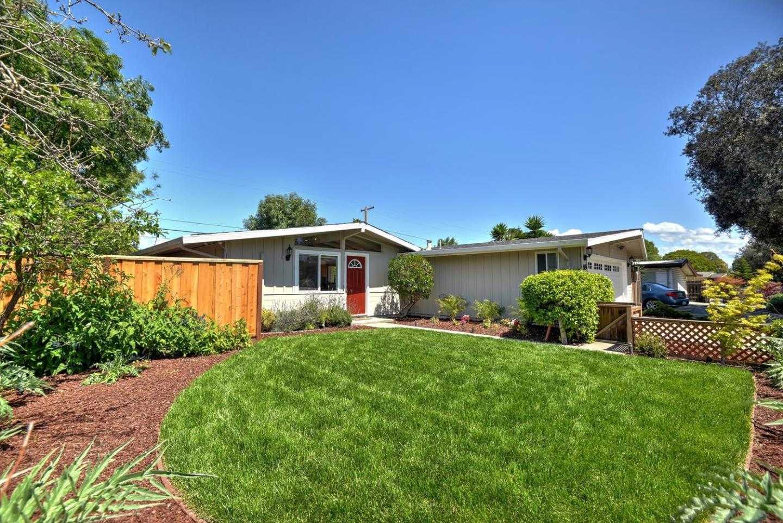1101 Prescott Ave Sunnyvale, CA 94089