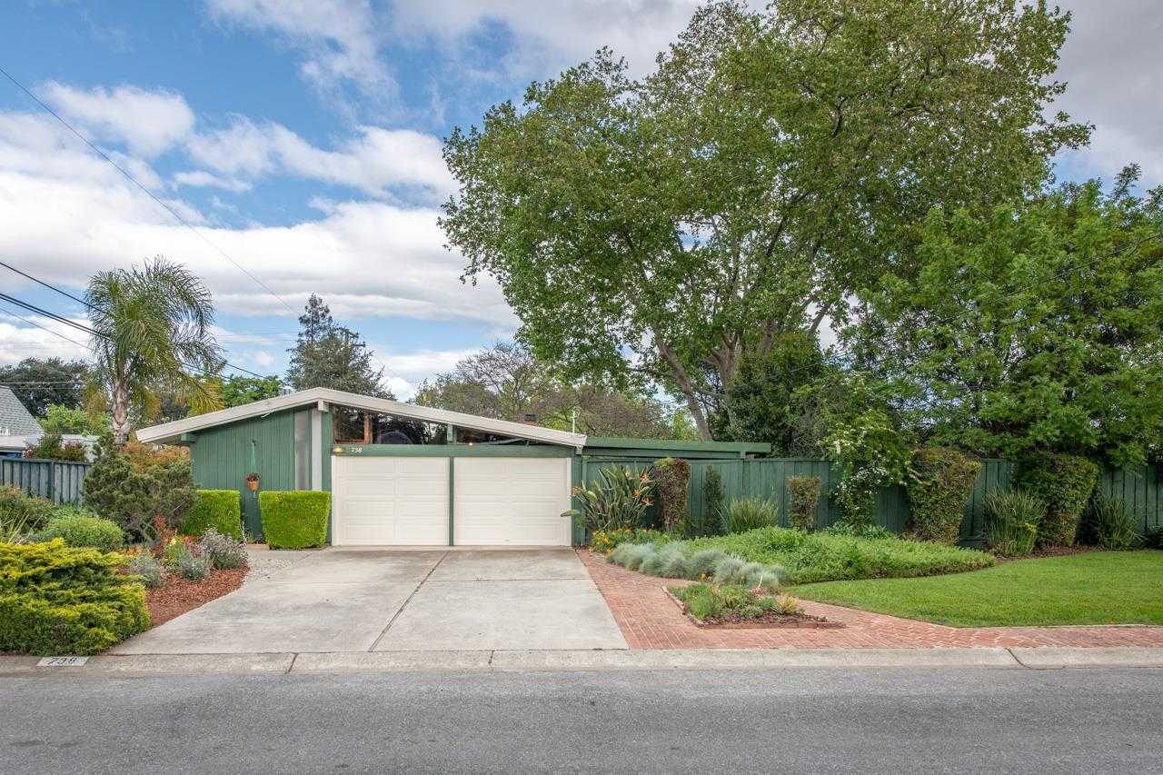 $1,948,000 - 3Br/2Ba -  for Sale in Sunnyvale