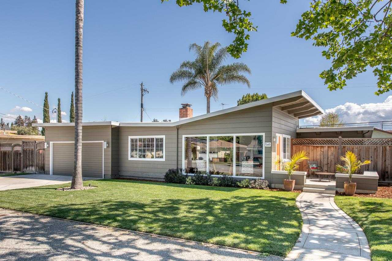 $2,598,989 - 4Br/3Ba -  for Sale in Sunnyvale