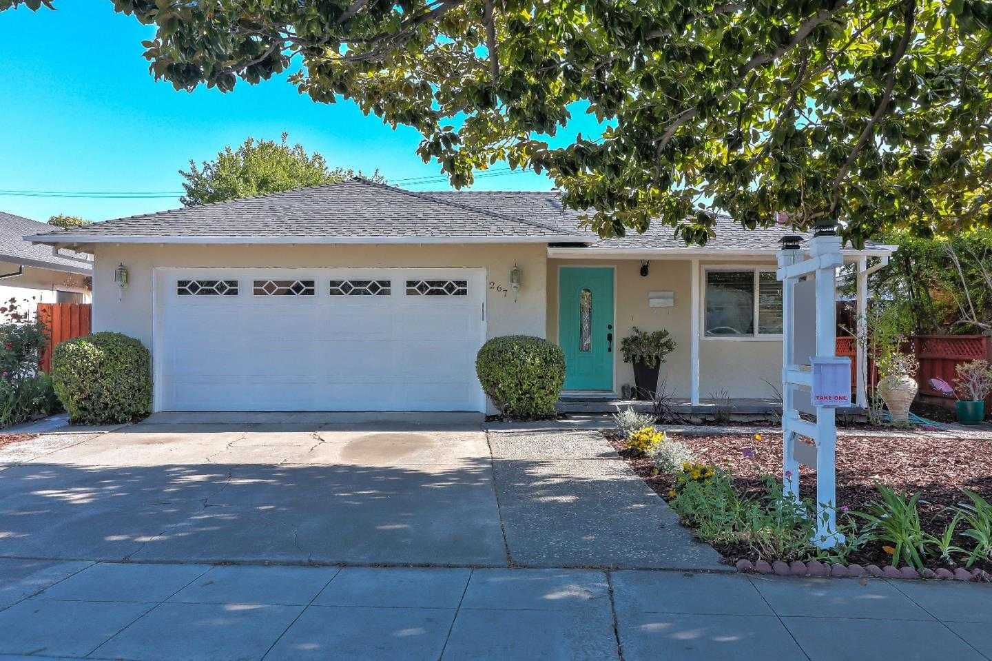 $1,099,000 - 3Br/2Ba -  for Sale in Sunnyvale