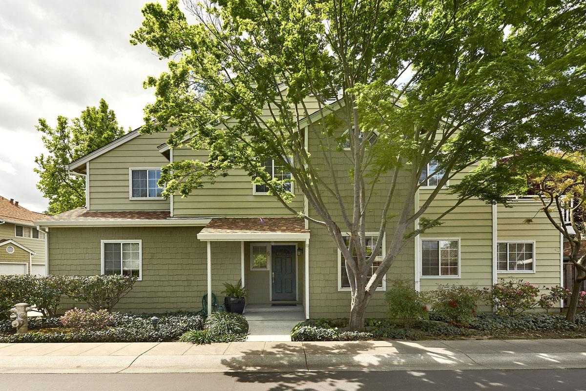 $1,495,000 - 3Br/3Ba -  for Sale in Mountain View