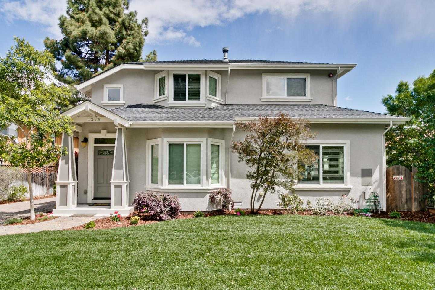 $1,788,000 - 4Br/3Ba -  for Sale in Sunnyvale