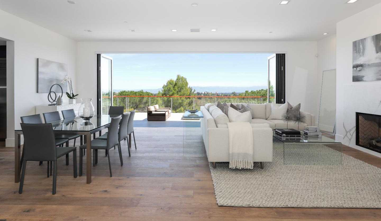 $6,988,000 - 4Br/6Ba -  for Sale in Los Altos Hills