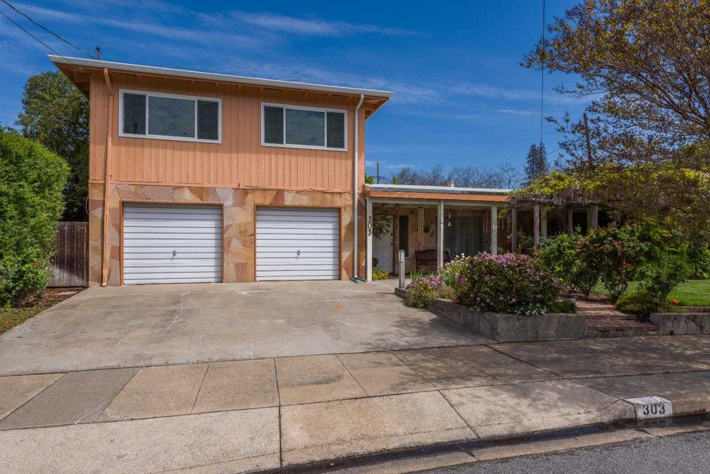 $1,450,000 - 3Br/3Ba -  for Sale in Redwood City