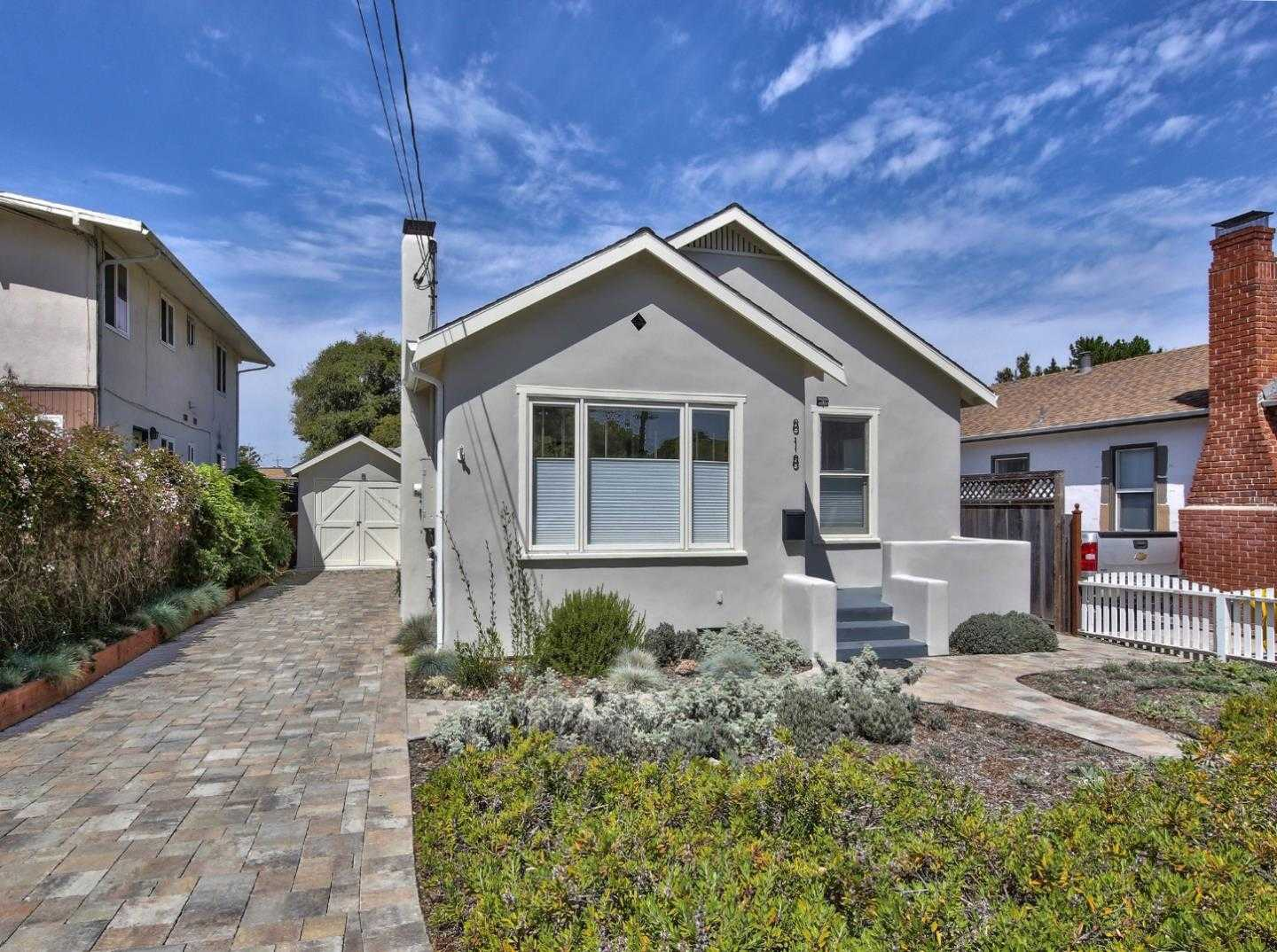 $1,150,000 - 2Br/2Ba -  for Sale in Pacific Grove