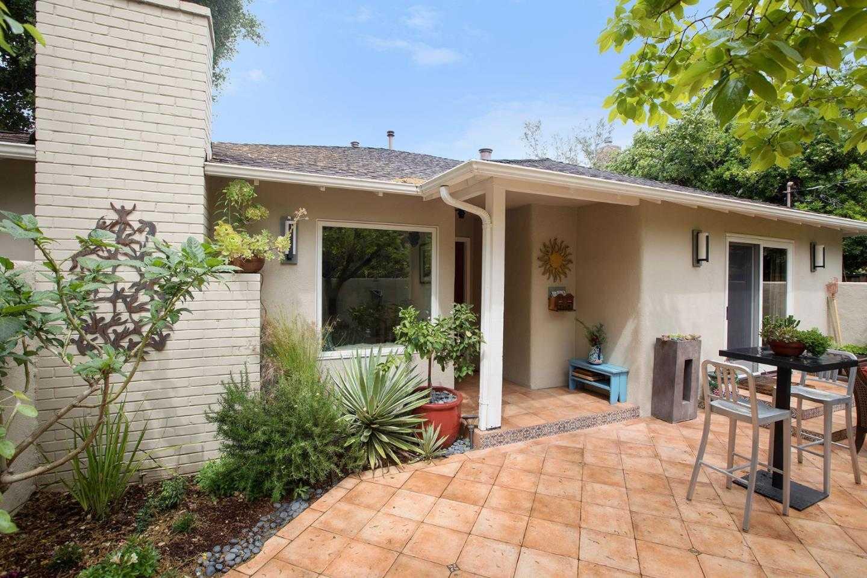 $2,998,000 - 3Br/2Ba -  for Sale in Palo Alto
