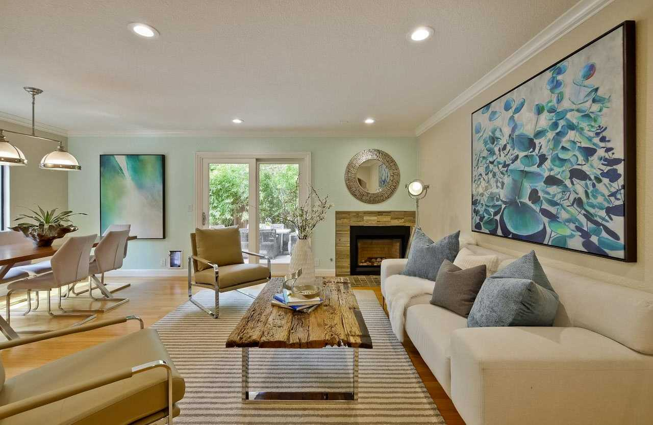 $1,398,000 - 3Br/3Ba -  for Sale in Mountain View