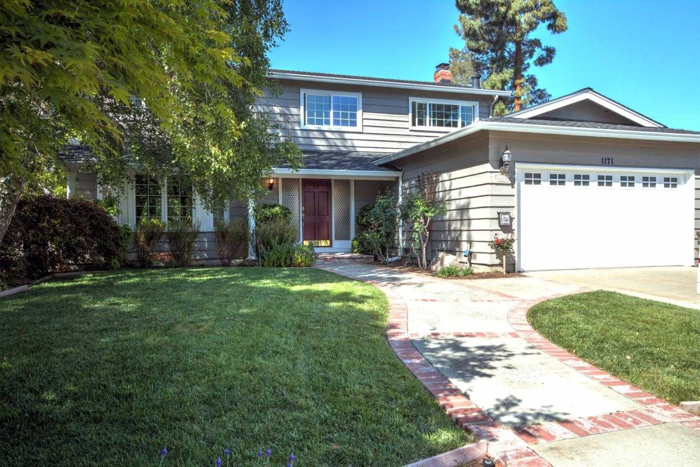 $1,495,000 - 4Br/3Ba -  for Sale in Sunnyvale