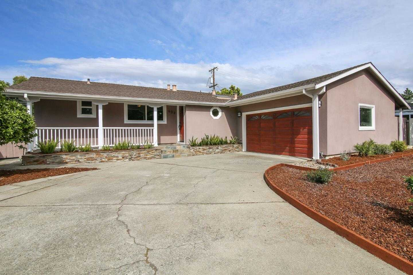 $1,595,000 - 3Br/3Ba -  for Sale in Redwood City