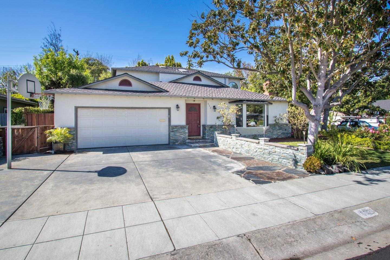 $3,890,000 - 5Br/4Ba -  for Sale in Palo Alto
