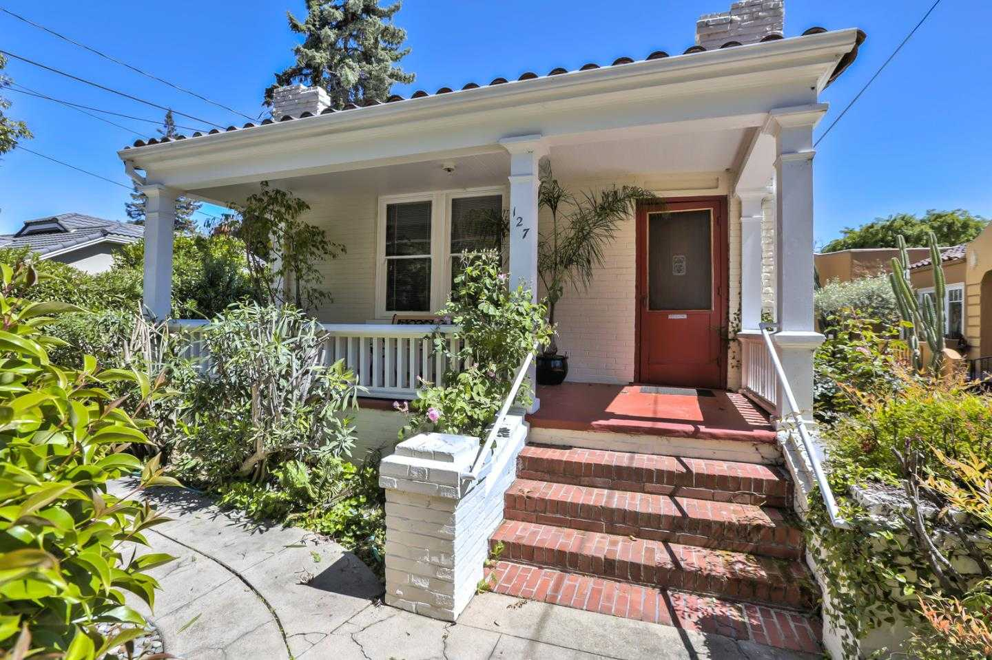 $1,849,000 - 3Br/2Ba -  for Sale in Redwood City