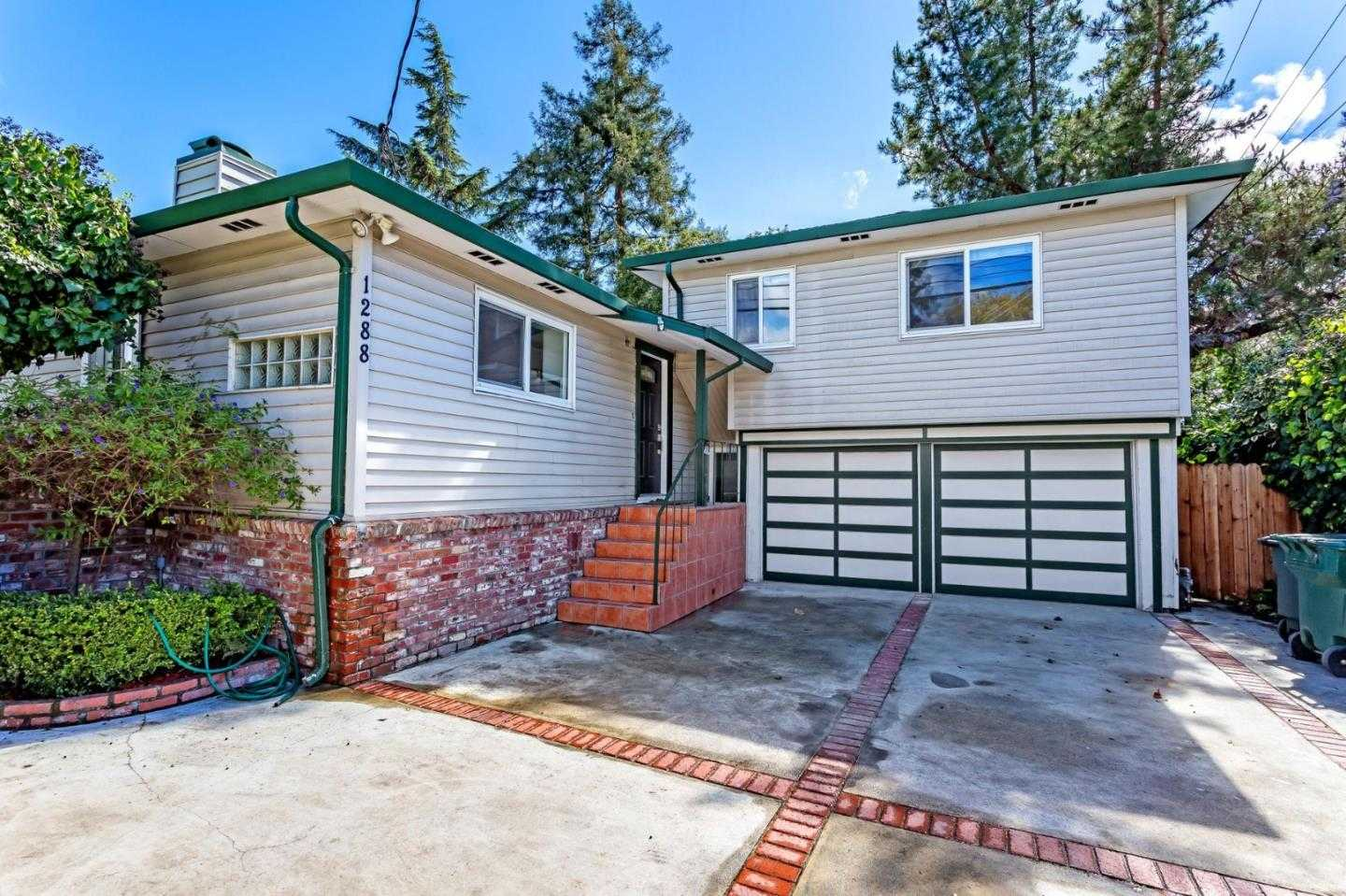 $1,628,000 - 3Br/3Ba -  for Sale in Redwood City