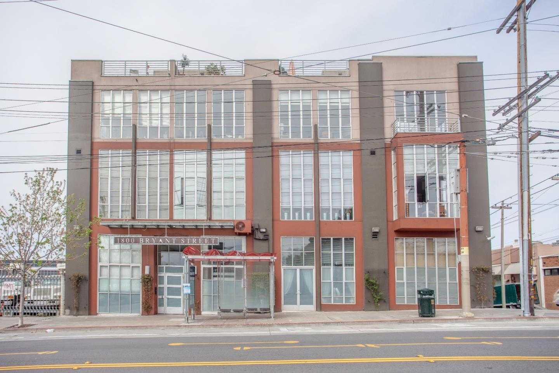 1800 Bryant ST 203 SAN FRANCISCO, CA 94110