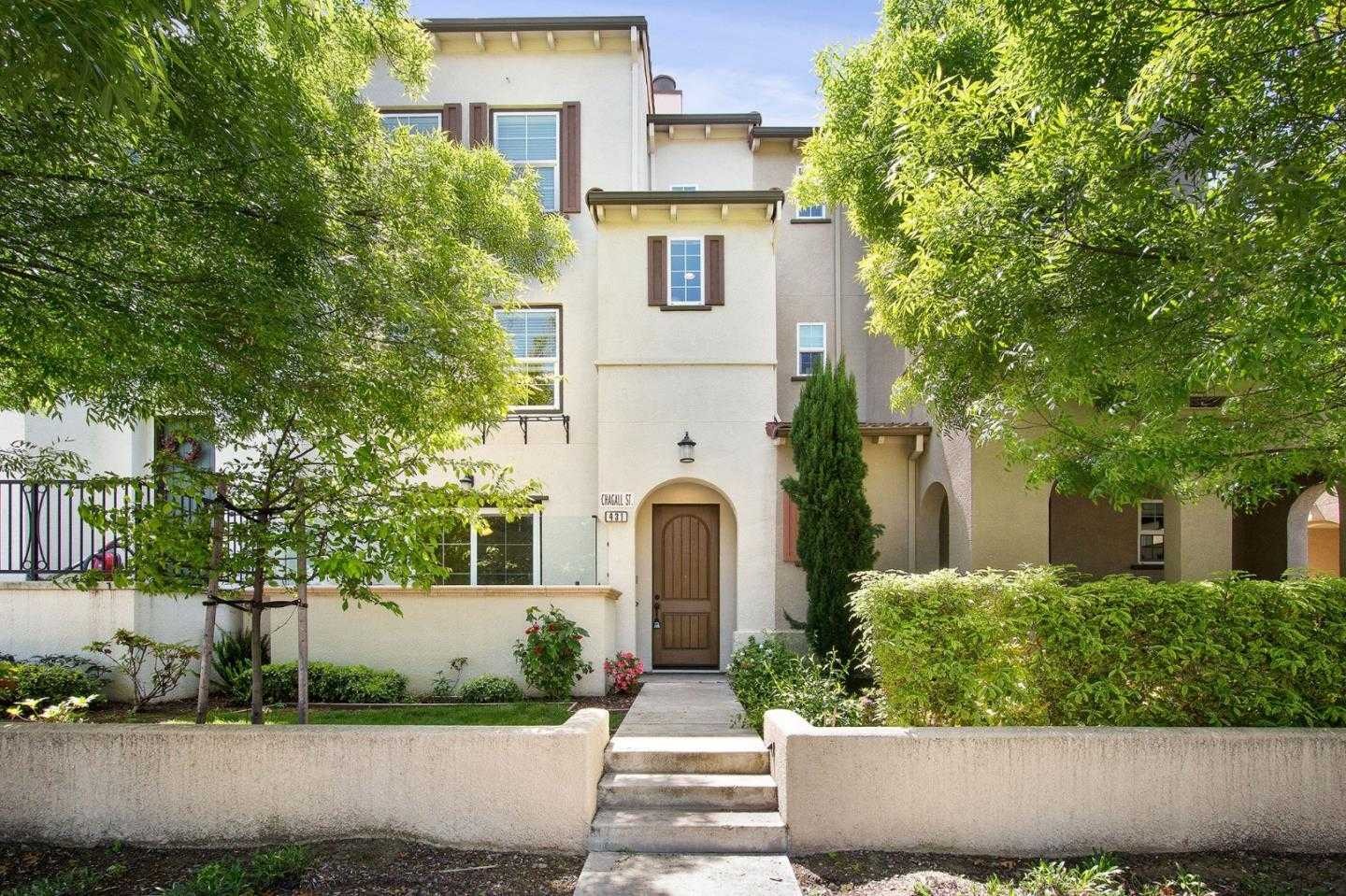 $1,408,000 - 3Br/4Ba -  for Sale in Mountain View