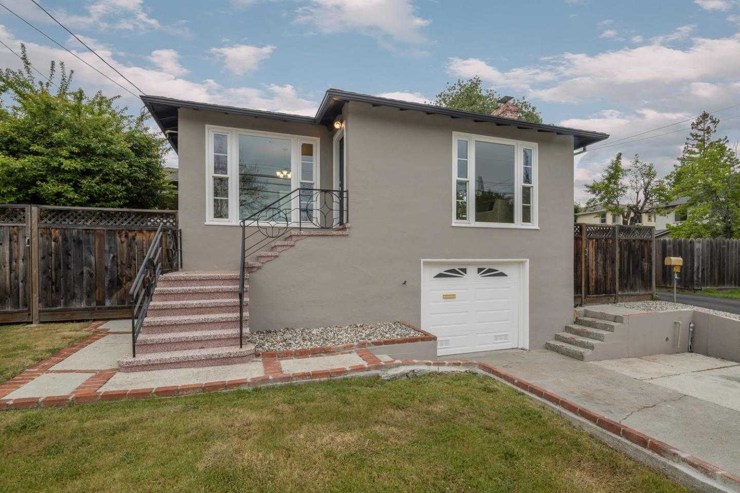 $1,649,000 - 3Br/3Ba -  for Sale in Redwood City