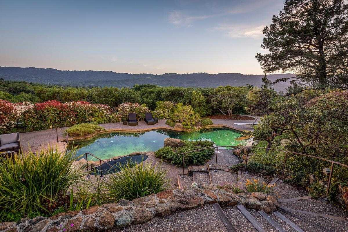$16,500,000 - 5Br/5Ba -  for Sale in Portola Valley