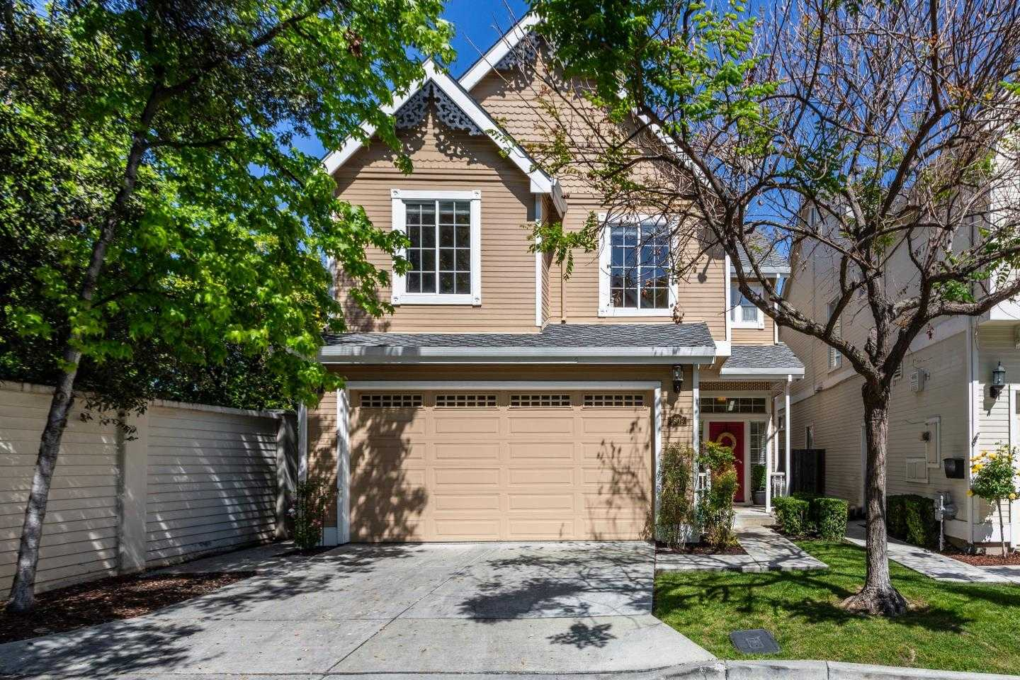 $1,349,000 - 3Br/3Ba -  for Sale in Santa Clara